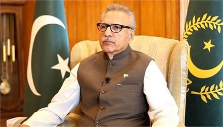 arif alvi  article 370  statement