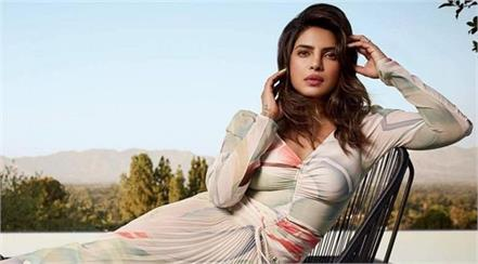 priyanka chopra shares message for indian fans as covid 19