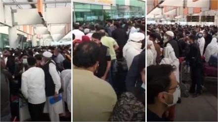 airport in pakistan to take britain flights amid coronavirus pandemic