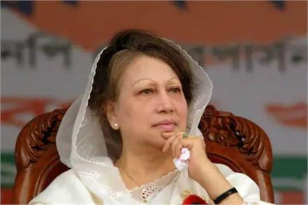 former prime minister of bangladesh corona positive