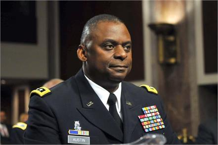 us secretary of defense lloyd austin on a trip to europe
