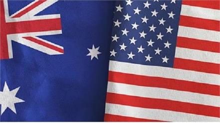 us and australia  quad cooperation foreign minister