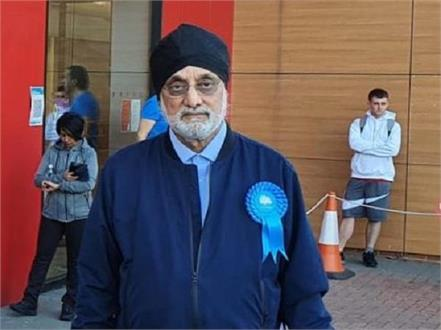 kamal singh ghatore county council elections