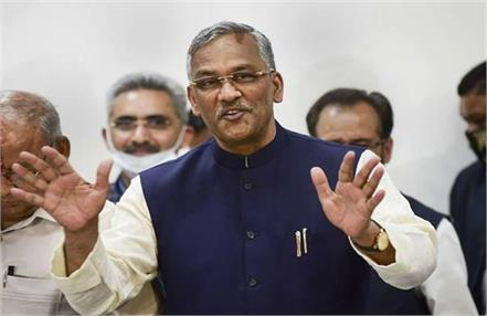 coronavirus has a right to live says uttarakhand former cm