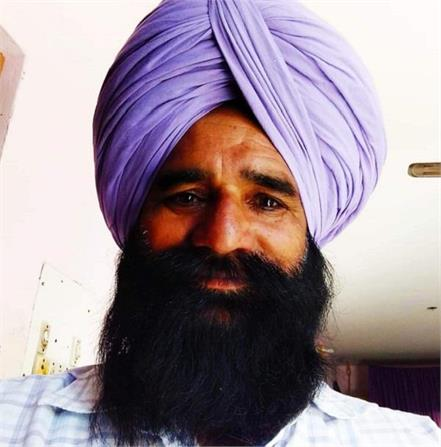 hardeep singh kang father s death