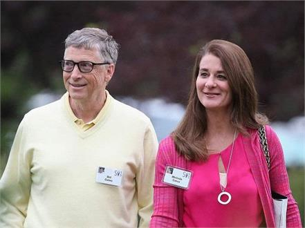 bill gates and melinda gates  divorce india and many countries