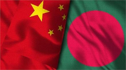 china bangladesh warning