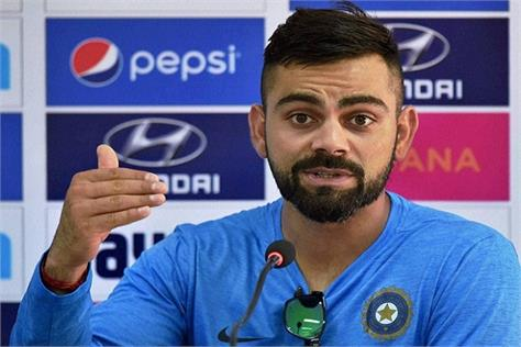 after the win  kohli said  bowlers showed confidence in themselves