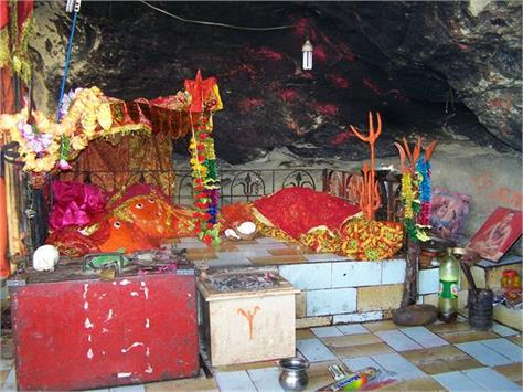 pakistan hinglaj mata temple