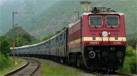 ferozepur division 19 passenger trains canceled