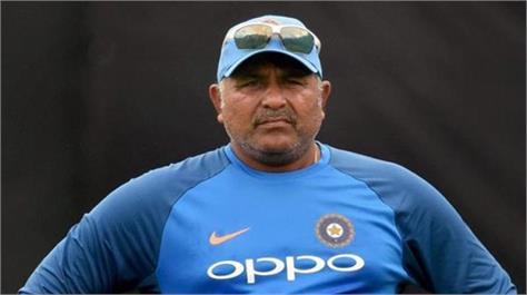 spinners get better with time coach bharat arun