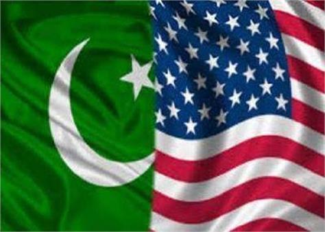 pakistan america