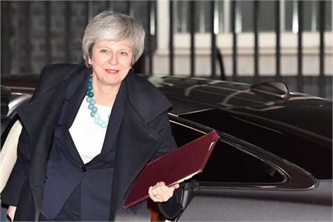british mps to vote on braggitt before january 21