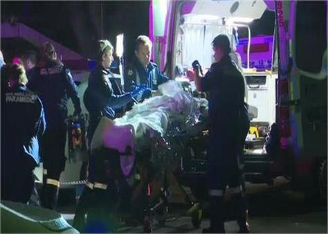 sydney 44 year old person attack