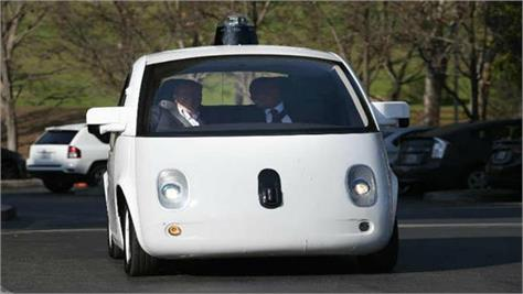 5g could improve safety of self driving cars