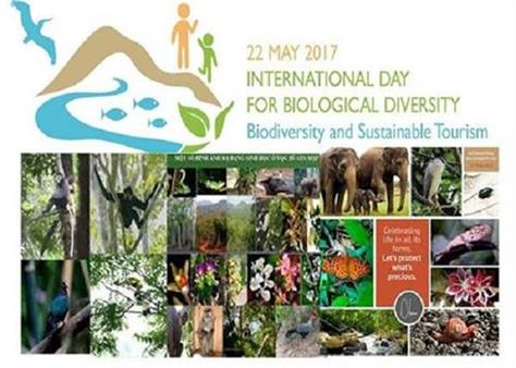 international specializes in international biodiversity day for may 22 2017