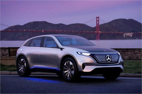 mercedes benz planning to manufacture electric cars in india