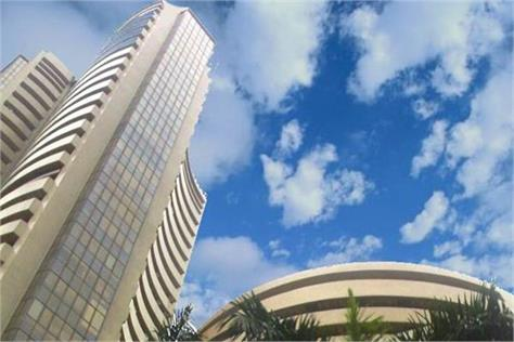 sensex surges more than 200 points