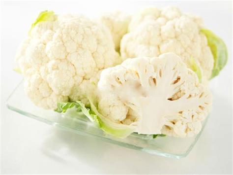 benefits of eating cauliflower