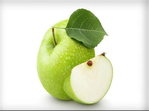 green apple are many benefits