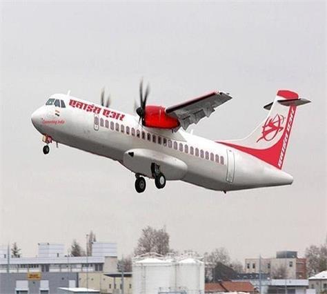 amritsar  delhi flight  4 30 hours late