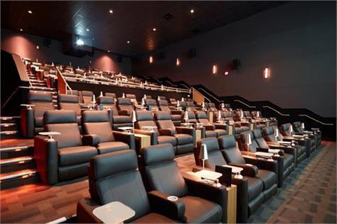 films in malls