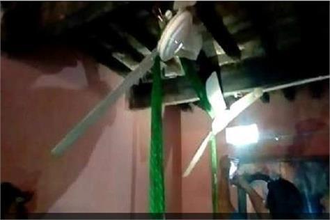 bihar  jehanabad hanging honor killing