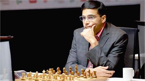india hopes for good performance at the chess olympiad  anand