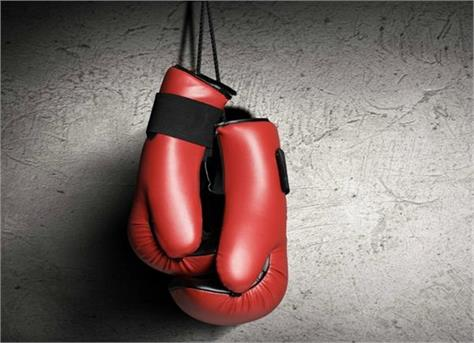 junior boxers win 21 medals in asian championship