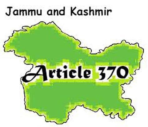 jammu and kashmir government advertises people