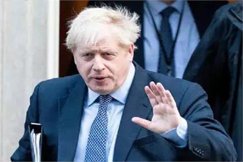 johnson brexit delay letter