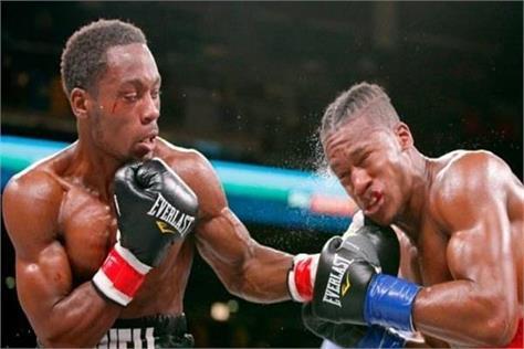 boxer patrick day  death