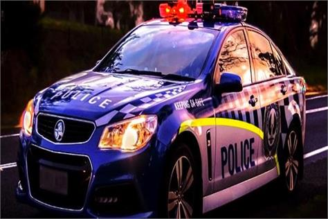 woman killed by truck  nsw highway