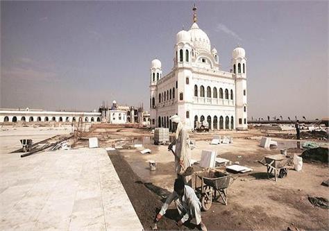 uk sikh kartarpur sahib