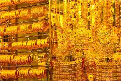 keep these things in mind when buying gold
