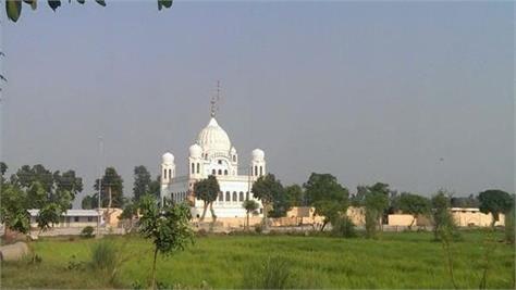 pakistan to open kartarpur intersection on november 9  imran khan