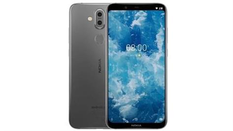 nokia 8 2 to launch with 5g conectivity and 8gb ram