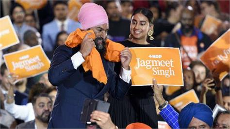 will jagmeet singh make history in canada like barack obama
