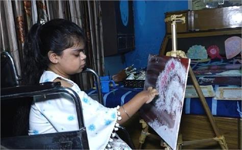 amritsar japneet kaur paintings