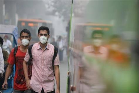 air pollution problem antibiotic drugs are being ineffective