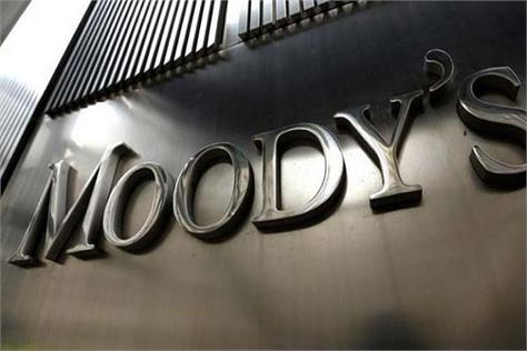 moody s too lowered india s gdp growth forecast for 2019 by 5 6 percent