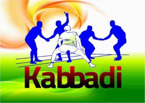 uttar pradesh under 21 boys in semi finals of kabaddi