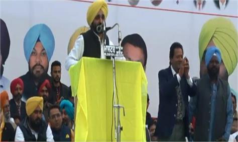 lok sabha elections aam aadmi party harmohan dhawan