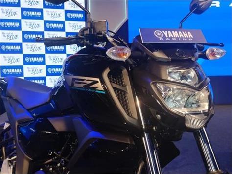 2019 yamaha fz fi v3 0 abs range launched