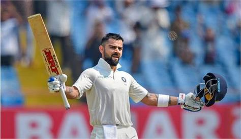 india and kohli retain the top spot in the test rankings