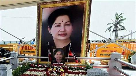 madras high court allows construction of jayalalithaa memorial