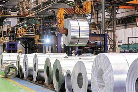 crude steel production grew by 4 3 percent