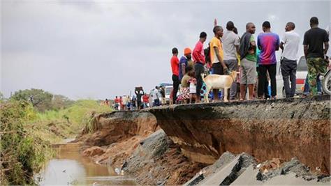 cyclone zimbabwe death toll