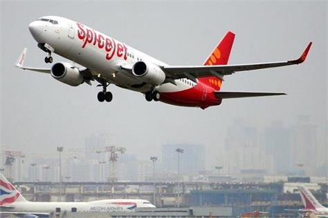 260 pilot appeared for spicejet interview