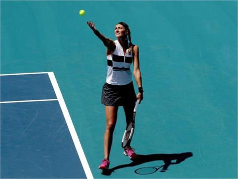 petra kvitova miami open pre quarter finals
